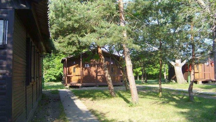 Edzőtábor - Balatonakali Ifjúsági Tábor 2