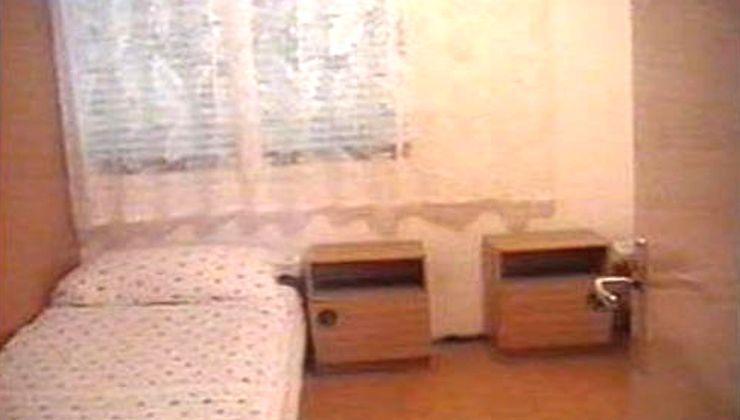 Edzőtábor - Balatonakali Ifjúsági Tábor - szállás 2