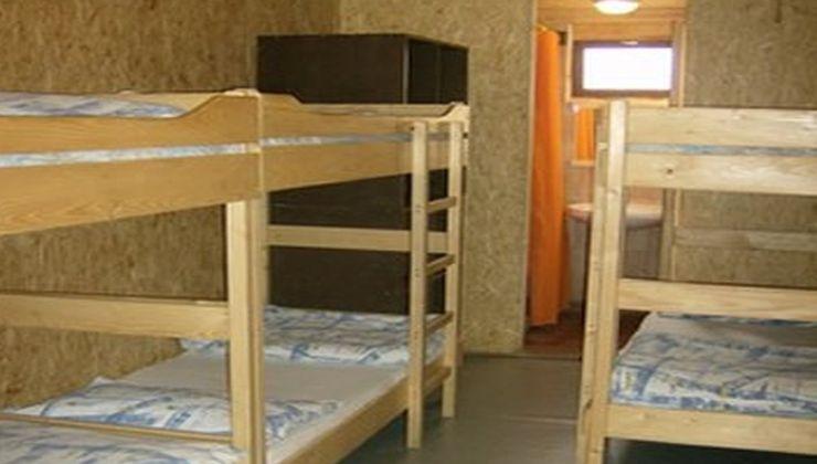 Edzőtábor - Balatonakali Ifjúsági Tábor - szállás 4