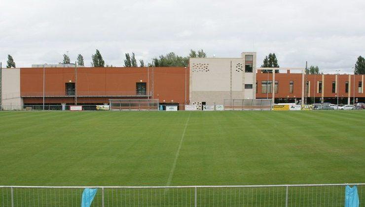 Edzőtábor - Balatonfüred Ifjúsági Hotel - Futballpálya 2