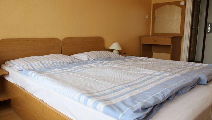 Edzőtábor - Balatonfüred Ifjúsági Hotel, szállás 2