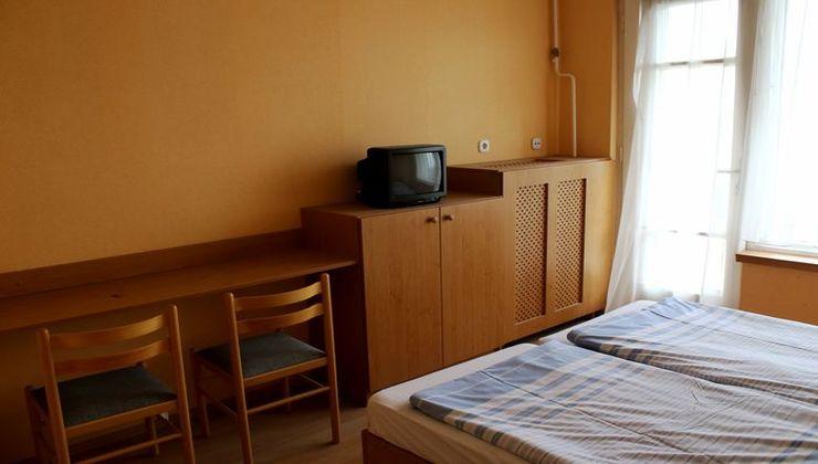 Edzőtábor - Balatonfüred Ifjúsági Hotel, szállás 4