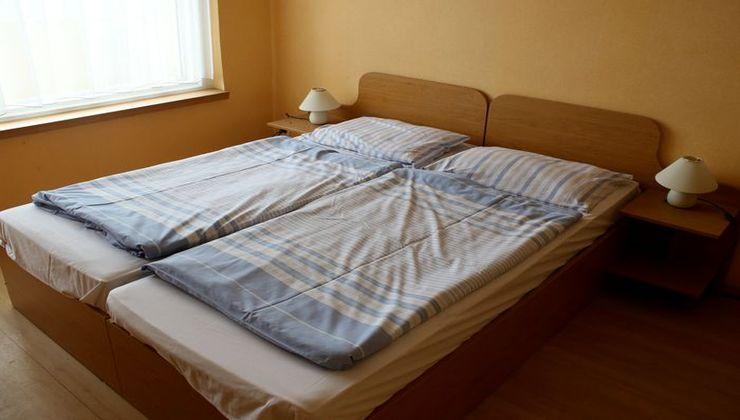 Edzőtábor - Balatonfüred Ifjúsági Hotel, szállás