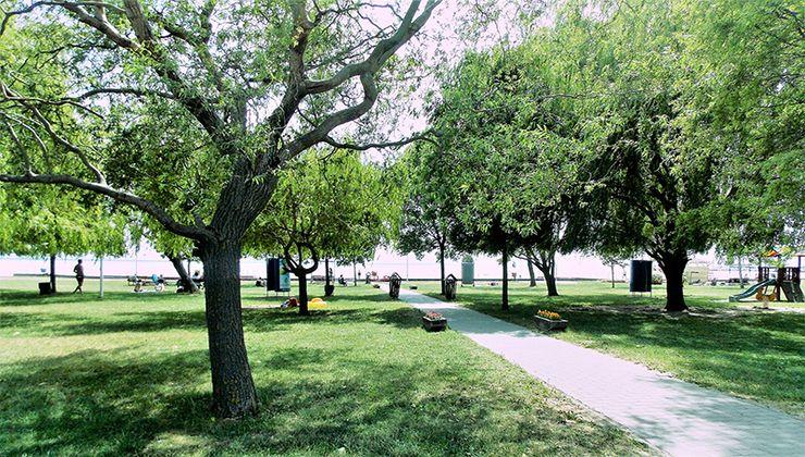 Edzőtábor - Balatonkenese Ifjúsági Hotel - Balatonkenese strand