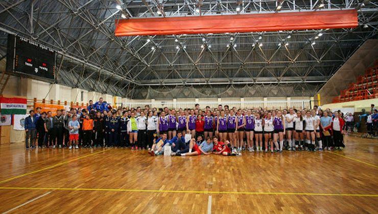 Edzőtábor, Keszthely Panzió és Tábor - Sportcsarnok
