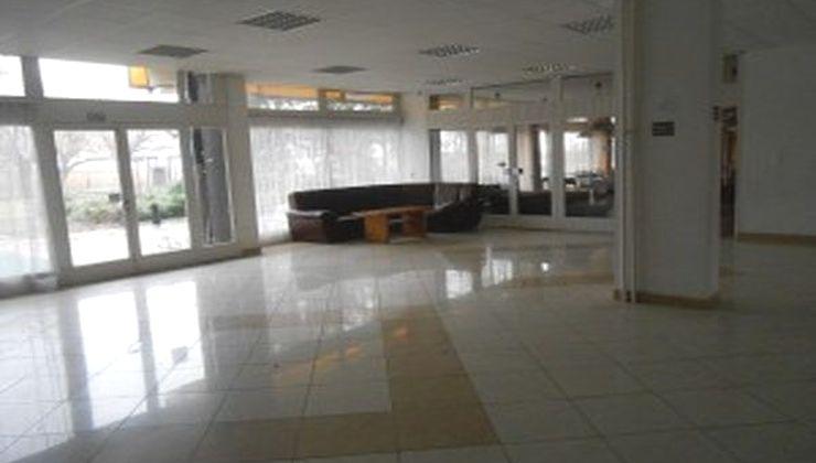 Edzőtábor - Révfülöp Ifjúsági Hotel - Aula