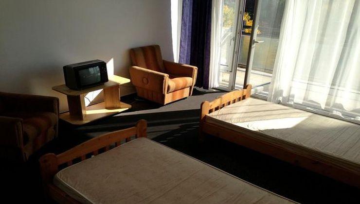 Edzőtábor - Révfülöp Ifjúsági Hotel -Szállás 3