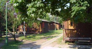 Balatoni táborok - Balatonakali Ifjúsági Tábor - A