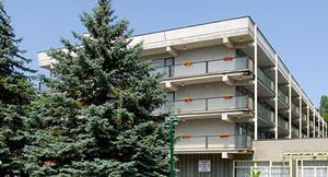 Balatoni táborok - Balatonlelle Ifjúsági Hotel 300