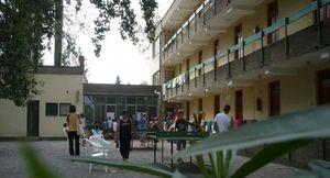 Balatoni táborok - Fonyód Ifjúsági Tábor
