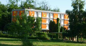Balatoni táborok - Siófok Ifjúsági Hotel