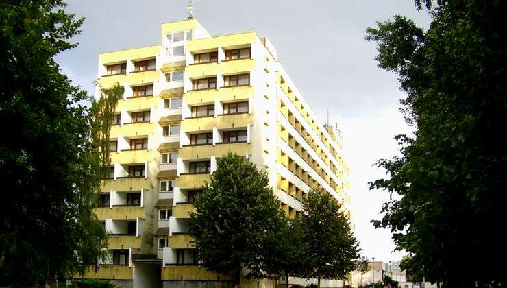 Edzőtábor - Balatonlelle Hotel Táborhelyszín
