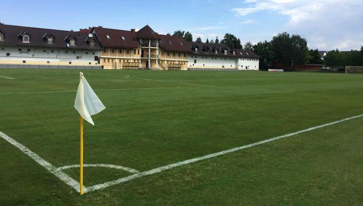 Edzőtábor - Balatonlelle Hotel Táborhelyszín - Futballpálya