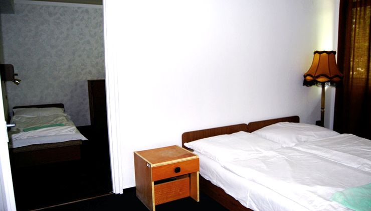Edzőtábor - Balatonlelle Hotel Táborhelyszín - Szállás 5