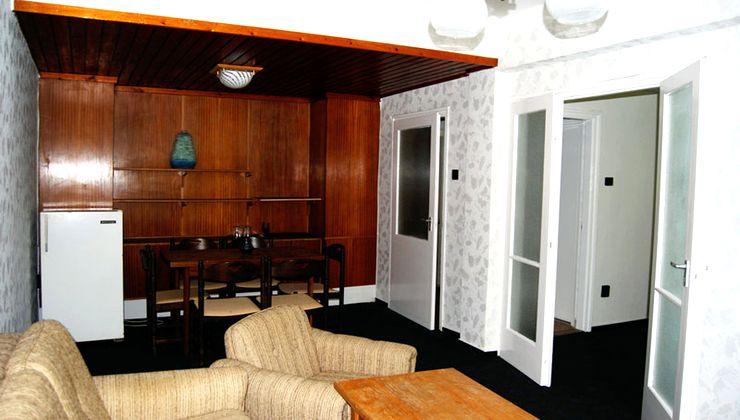 Edzőtábor - Balatonlelle Hotel Táborhelyszín - Szállás 7