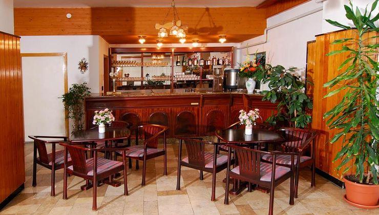 Edzőtábor - Balatonlelle Hotel Táborhelyszín - bár