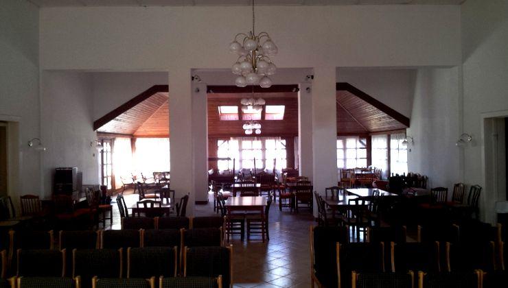 Edzőtábor - Balatonlelle Hotel Táborhelyszín - különterem