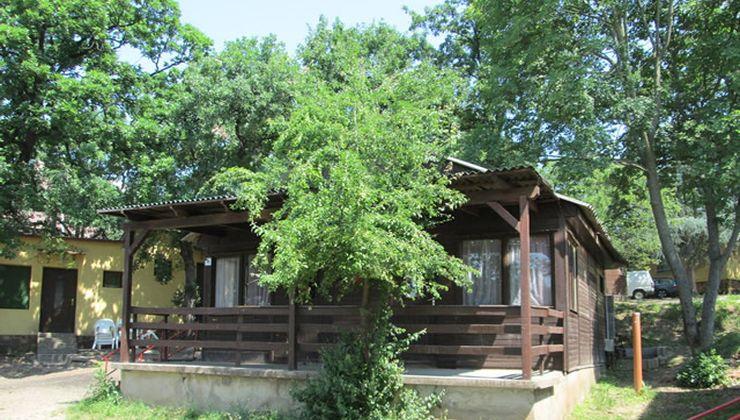 Edzőtábor - Balatonrendes-Pálköve Ifjúsági Tábor