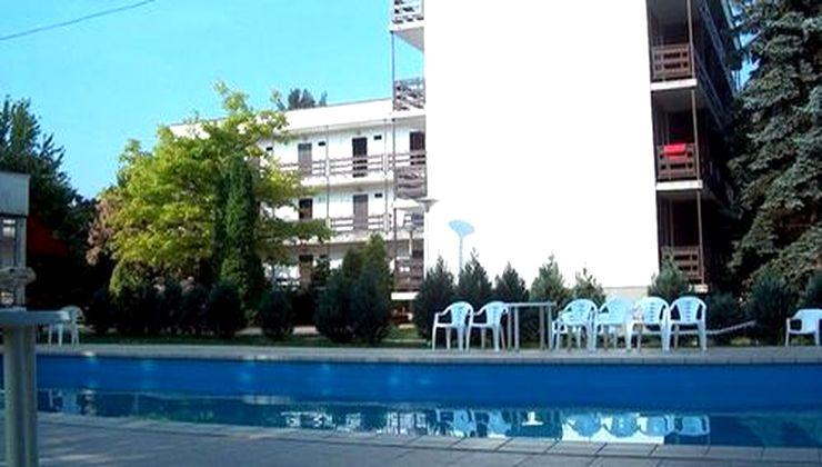 Edzőtábor - Balatonszárszó Ifjúsági Hotel és Tábor