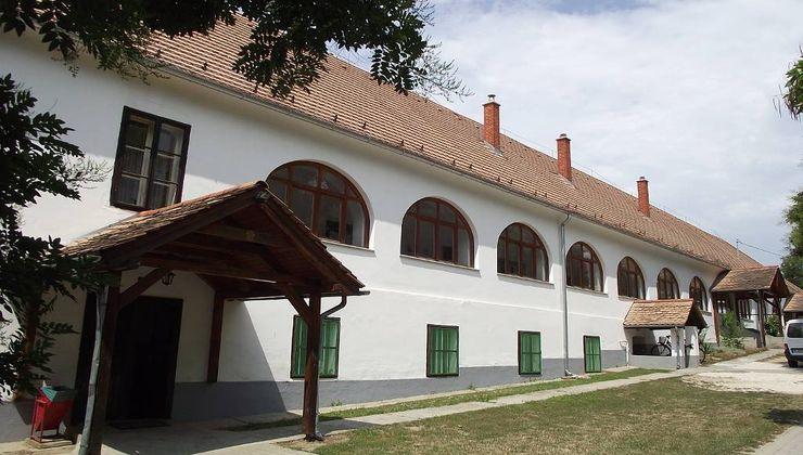 Edzőtábor - Balatonszemes Hunyadi Tábor 2
