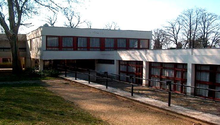 Edzőtábor - Balatonszemes Üdülő Tábor 3
