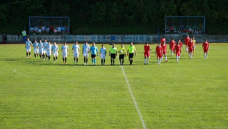 Edzőtábor - Fonyód Ifjúsági Tábor - Futballpálya