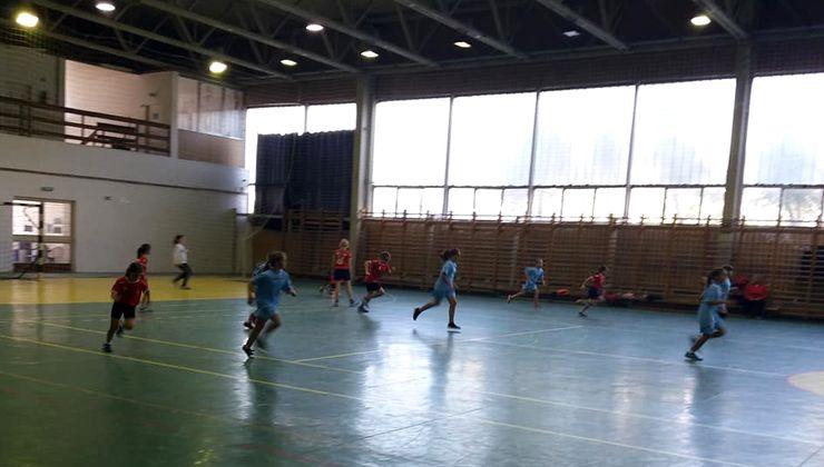 Edzőtábor - Fonyód Ifjúsági Tábor - Sportcsarnok