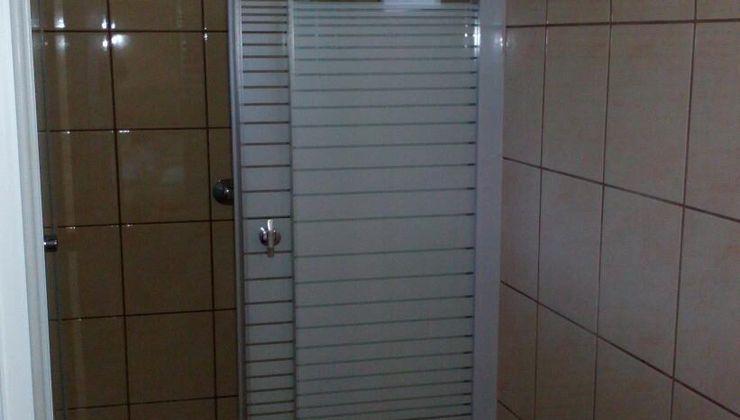 Edzőtábor - Gyenesdiás Ifjúsági Tábor - fürdőszoba