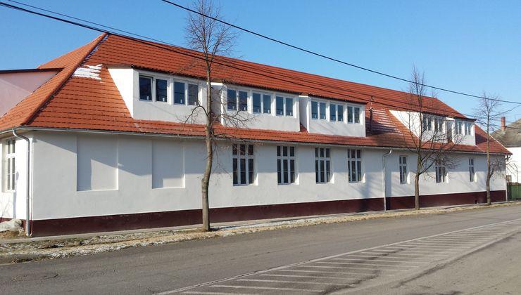 Edzőtábor - Kőröshegy-B Tábor
