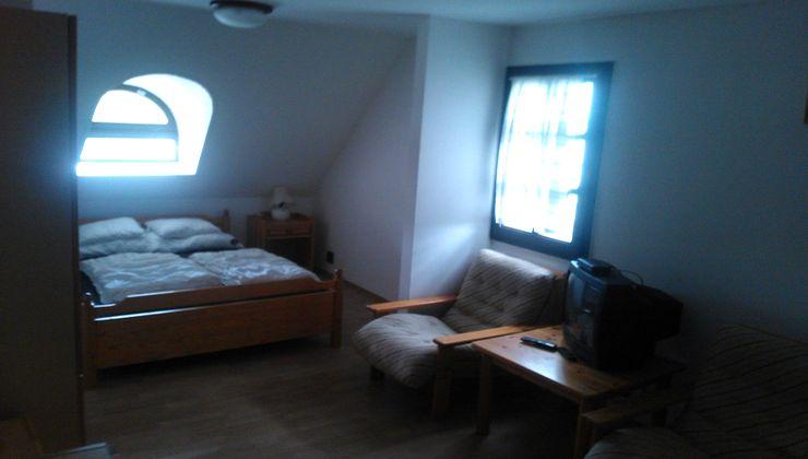 Edzőtábor, Pálköve Apartman Tábor - Szállás 2