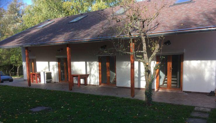Edzőtábor, Pálköve Apartman Tábor