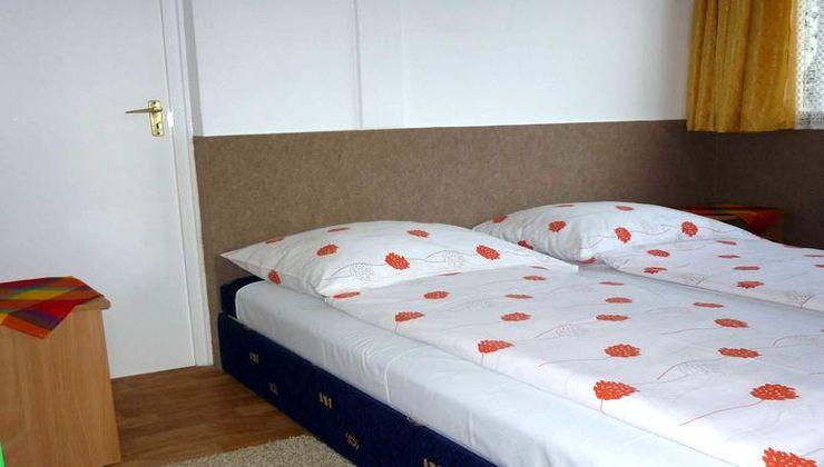 Edzőtábor - Siófok Ifjúsági Hotel - Tábor - Szállás 5