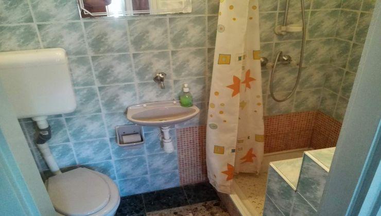 Edzőtábor - Siófok Üdülő és Táborhelyszín - fürdőszoba