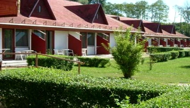 Edzőtábor - Zalakaros Hotel és Tábor 2