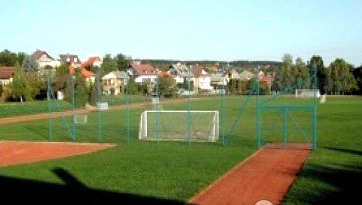 Edzőtábor - Zalakaros Hotel és Tábor - Futballpálya 2