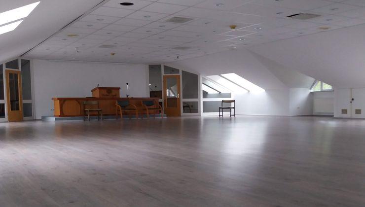 Edzőtábor - Zalakaros Hotel és Tábor - Konferenciaterem 2