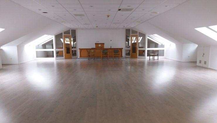 Edzőtábor - Zalakaros Hotel és Tábor - Konferenciaterem