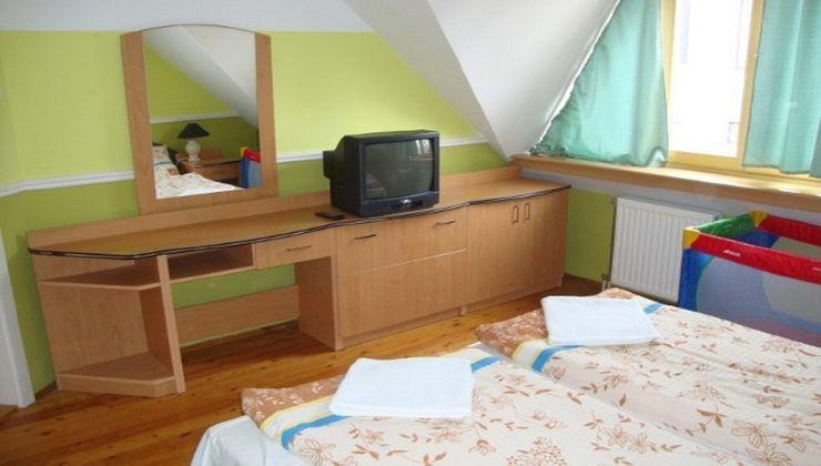 Edzőtábor - Zalakaros Hotel és Tábor - Szállás 2