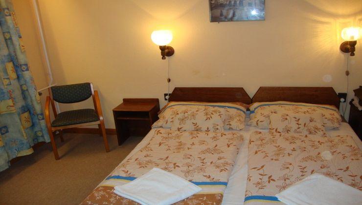 Edzőtábor - Zalakaros Hotel és Tábor - Szállás 5