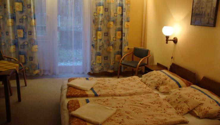 Edzőtábor - Zalakaros Hotel és Tábor - Szállás 6