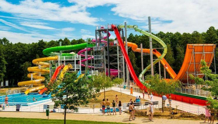 Edzőtábor - Zalakaros Hotel és Tábor - élményfürdő 3