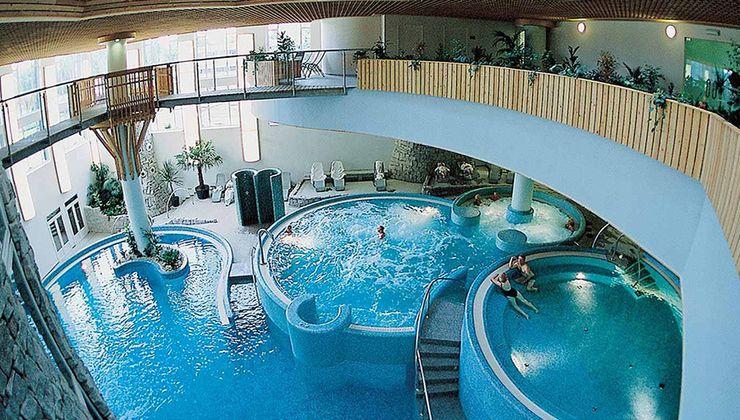 Edzőtábor - Zalakaros Hotel és Tábor - élményfürdő