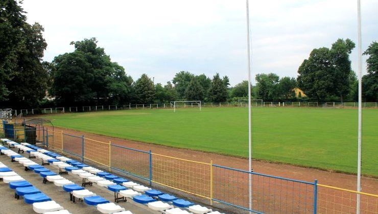 Edzőtábor helyszín - Kőszeg Panzió és Tábor - Futballpálya
