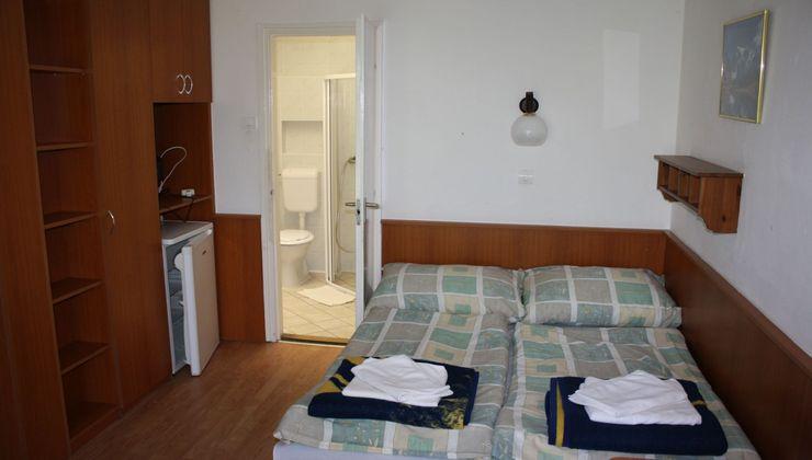 Edzőtábor helyszín - Zamárdi Üdülő és Hotel - Szállás 4