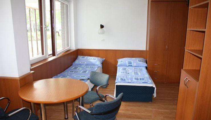 Edzőtábor helyszín - Zamárdi Üdülő és Hotel - Szállás 5