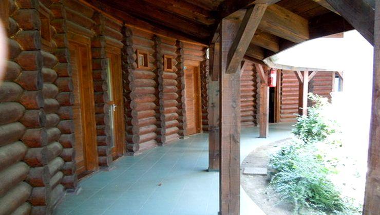 Edzőtábor, tábor - Velence Ifjúsági Tábor 6