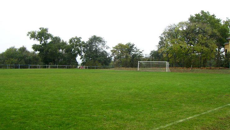 Edzőtábor, tábor - Velence Ifjúsági Tábor - Futballpálya