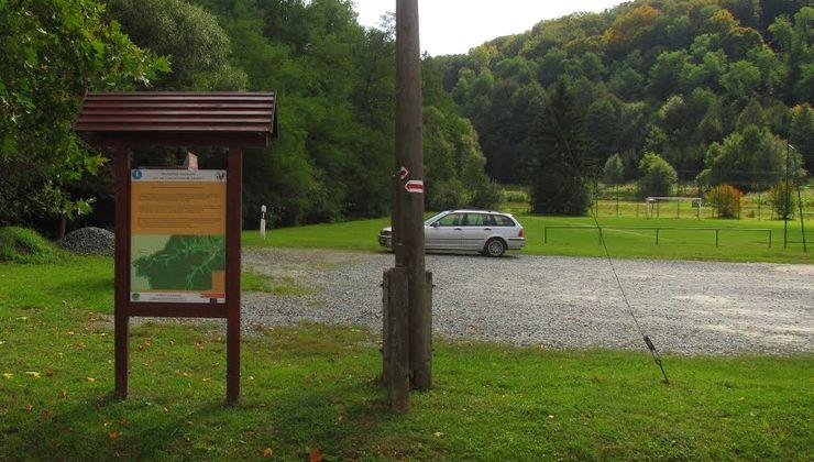 Edzőtábor, táborhely - Felsőszölnök Panzió és Tábor - Futballpálya