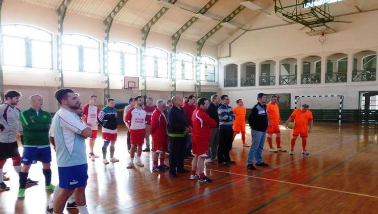 Edzőtábor, táborhely - Pilismarót Ifjúsági Tábor - Sportcsarnok