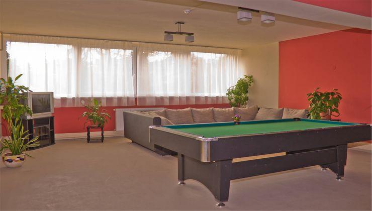 Edzőtábor, táborhely - Tata Hotel és Ifjúsági Tábor - aula